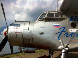 Antonov – AN2 'Little Annie'