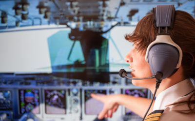 How to choose a Flight School