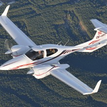 Diamond DA42 – Your Dream Twin