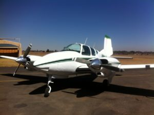 Beechcraft Travel Air