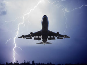 Turbulence – Nature's Wake-up Call