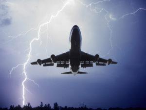Turbulence – Nature's Wake-up Call