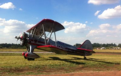 Will landing on a grass runway slow you down quicker?