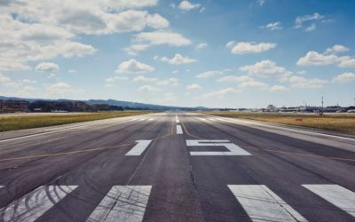 How much runway do you need?