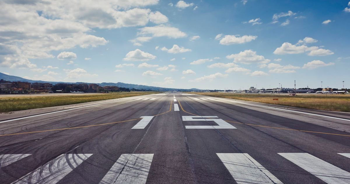 how much runway do you need essential pilot