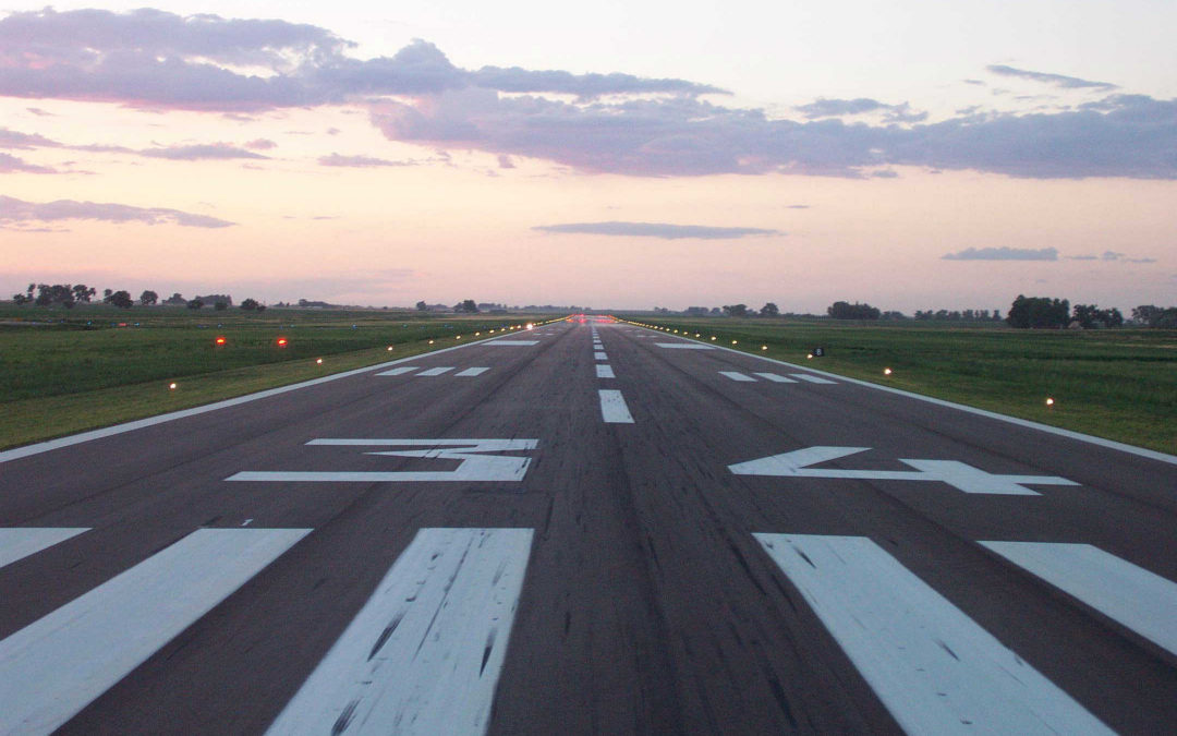 Runway Illusions – How you can conquer any runway