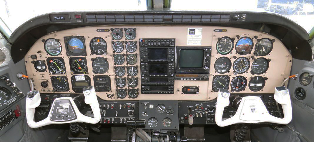 Why You Don't Want to Start Up with the Avionics ON…