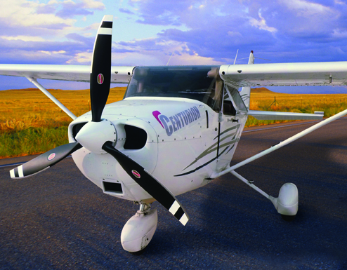 Constant, Variable and Fixed Pitch Propellers – What is the Difference?