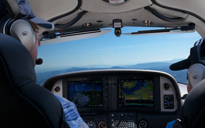 10 Steps to Choosing the Right Flight Instructor