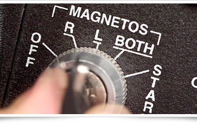 Magneto Checks – What are you actually checking?
