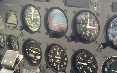 Can you fly without an Altimeter?