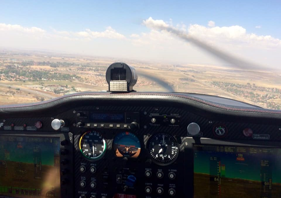 Need to fly on the compass? Here's how to do it